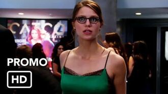 "Supergirl 1x03 Promo ""Fight or Flight"" (HD)"