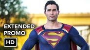 """Supergirl 2x02 Extended Promo """"The Last Children of Krypton"""" (HD)"""