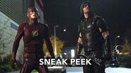 """The Flash 2x08 Sneak Peek 2 """"Legends of Today"""" (HD)"""
