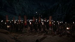 The entirety of the League of Assassins