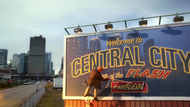 Welcome To Central City (Earth-1)