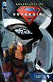 Adventures of Supergirl chapter 9 full cover.png