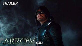 Arrow Life Sentence Trailer The CW