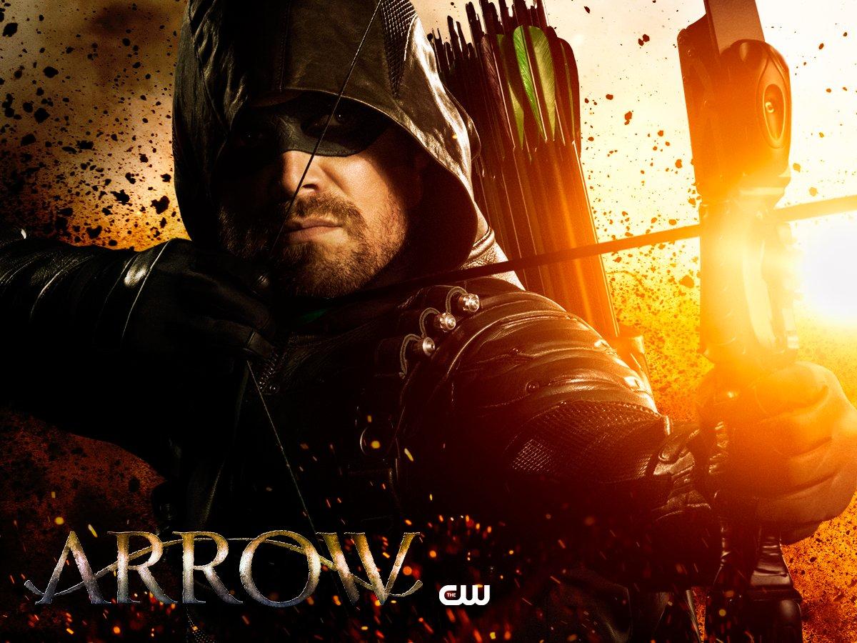 Arrow 7. Sezon Çıkış Tarihi (TSİ) Ne Zamandı?
