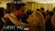 Arrow Inside Irreconcilable Differences The CW