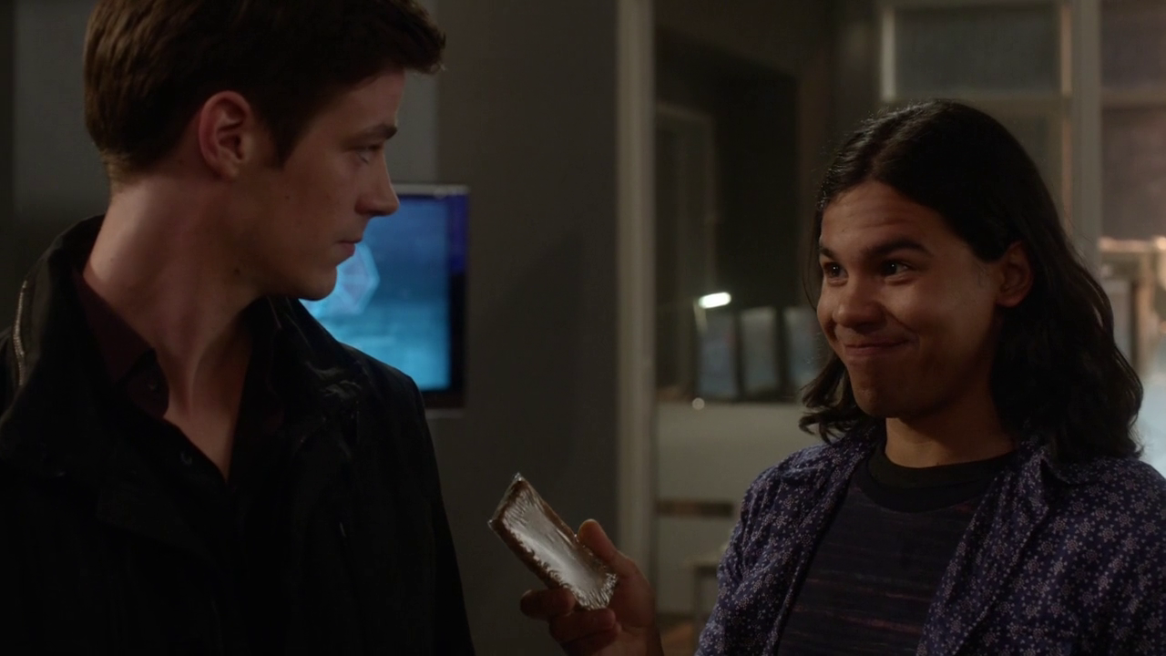 the flash chronicles of cisco watch
