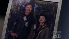 Photo of Nash and Maya