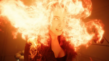 Sowiecki Firestorm