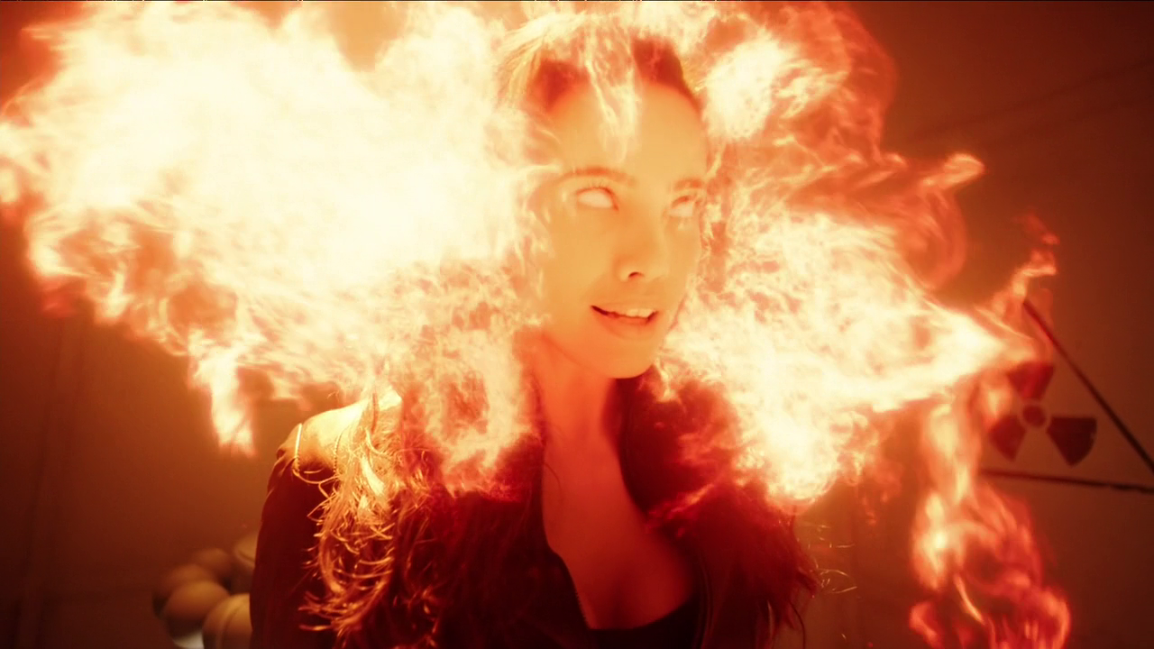 Firestorm | Arrowverse Wiki | FANDOM powered by Wikia
