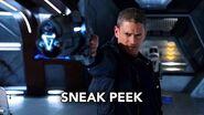"""DC's Legends of Tomorrow 1x15 Sneak Peek 3 """"Destiny"""" (HD)"""