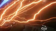 The Flash Borrowing Problems from the Future Scene 2 The CW