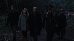 Lex, Eve y Otis en Kaznia