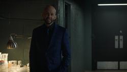 Lex tells Lena they should be humanity's saviors