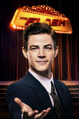 File:The Flash season 3 Duet poster - Barry Allen.png