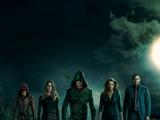 Temporada 3 (Arrow)