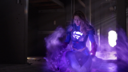 Red Daughter merged back into Kara Danvers