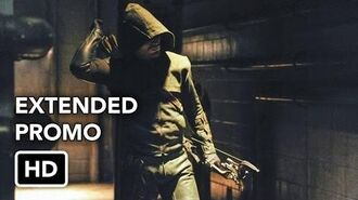 """Arrow 2x21 Extended Promo """"City of Blood"""" (HD)"""
