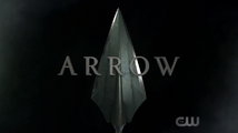 Arrow 7 title card