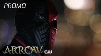 Arrow Season 8 Episode 4 Present Tense Promo The CW