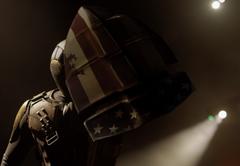 Escudo de Guardián-X