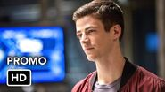 "The Flash 3x12 Promo ""Untouchable"" (HD) Season 3 Episode 12 Promo"