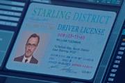 Tockman driver license