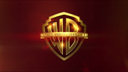 Warner Brothers The Flash card
