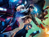 Season 1 (DC's Legends of Tomorrow)