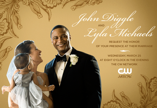 File:John Diggle and Lyla Michaels request the honor of your presence at their marriage.png