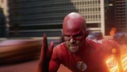 Oliver como velocista