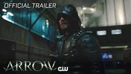 Arrow Season 6 Sizzle Reel The CW