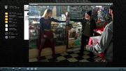 James Olsen's photo of a criminal giving Supergirl his gun