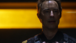Nora says to Eobard help her