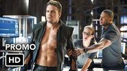 "Arrow 2x09 Promo ""Three Ghosts"" (HD) Mid-Season Finale"