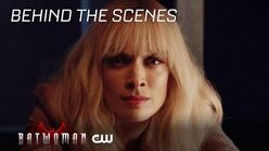 Batwoman Inside Off With Her Head The CW