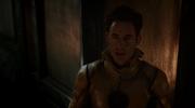 Harrison Wells (Earth-2) alias Reverse-Flash fight in Grodd (8)