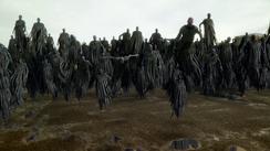 Shadow Demons army