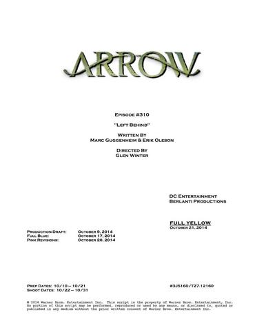 File:Arrow script title page - Left Behind.png