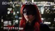 Batwoman Inside O, Mouse! The CW