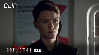Batwoman Season 1 Episode 10 How Queer Everything Is Today! Scene The CW