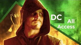 Cover-to-Cover Arrow Season 2
