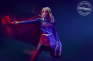 Supergirl season 5 - Entertainment Weekly Kara Danvers promo 3