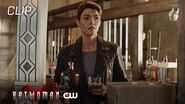 Batwoman Season 1 Episode 11 What Do All Your Tattoos Mean Scene The CW