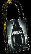 Comic-Con 2012 Arrow bag