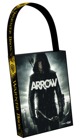 File:Comic-Con 2012 Arrow bag.png
