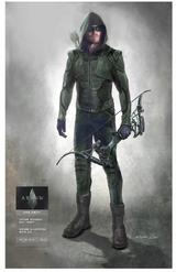 Season 8 (Arrow)