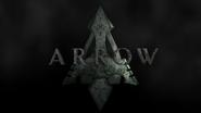 Arrow season 3 title card