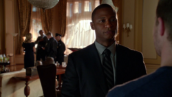 Diggle decides to keep a closer eye on Oliver