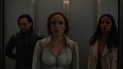 Sara, Brainy e Lois