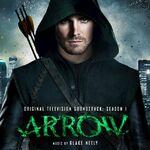 Arrow Season 1 (Original Television Soundtrack)